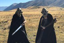 Lord of the Rings Twizel Tour, Twizel, New Zealand