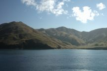 Marlborough Sounds, Picton, New Zealand