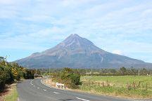 Mount Taranaki, Egmont National Park, New Zealand