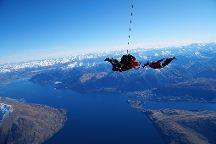 NZ Skydive