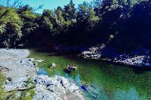 Pelorus Eco Adventures, Havelock, New Zealand