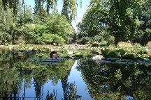 Queenstown Gardens, Queenstown, New Zealand