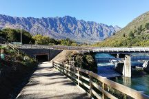 Queenstown Trail, Queenstown, New Zealand