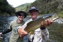 Raft Fish NZ