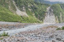 River Walk, Fox Glacier, New Zealand