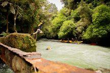 Rotorua Rafting, Rotorua, New Zealand