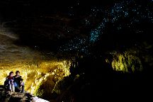 Ruakuri Cave, Waitomo Caves, New Zealand