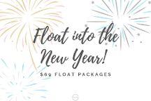 Salt Float Spa