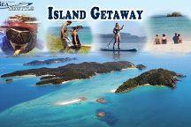 Sea Shuttle Bay of Islands