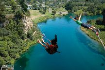 Taupo Bungy & Swing