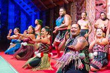 Waitangi Treaty Grounds, Paihia, New Zealand