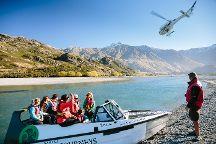 Wanaka River Journeys