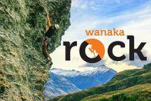 Wanaka Rock Climbing