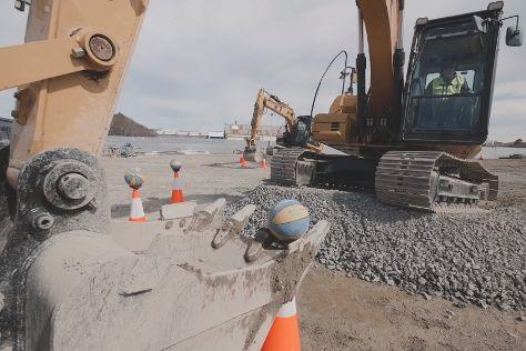 Dig This Invercargill, Invercargill, New Zealand