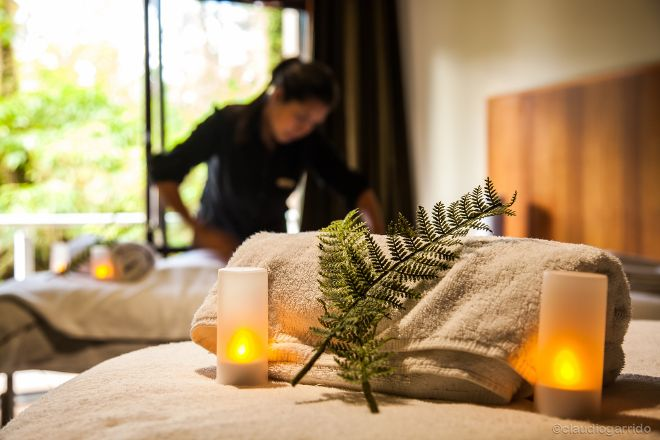 Amaia Luxury Spa, Franz Josef, New Zealand