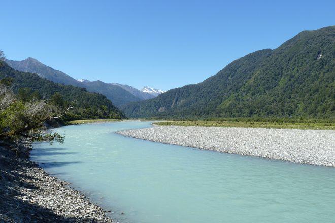Copland Track, Fox Glacier, New Zealand