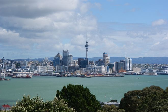 Devonport, Auckland Central, New Zealand