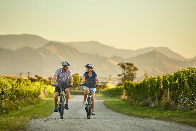 Explore Marlborough Wine Tours, Blenheim, New Zealand