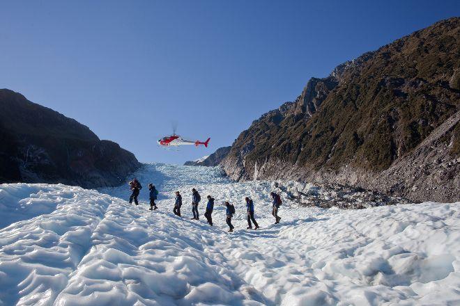 Fox Glacier Guiding, Fox Glacier, New Zealand
