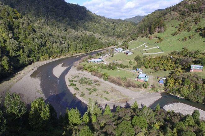 Motu Trails, Opotiki, New Zealand