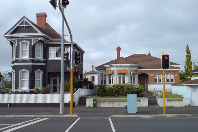 Ponsonby, Auckland, New Zealand