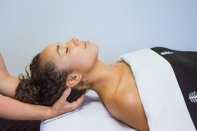 Remedial Massage Queenstown, Queenstown, New Zealand