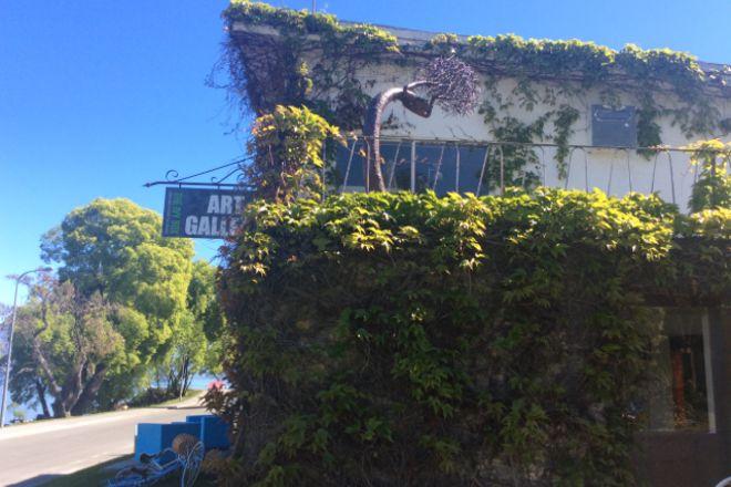 The Ivy Box, Queenstown, New Zealand