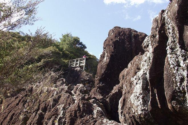 Wairere Boulders, Horeke, New Zealand