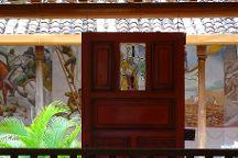 Centro Cultural Antiguo Convento San Francisco, Granada, Nicaragua