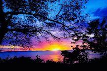 Dinarte's Rental, Isla de Ometepe, Nicaragua