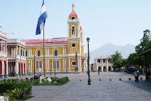 Nicaragua Spanish Lessons, Granada, Nicaragua