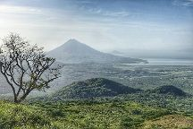 Trek Nicaragua Volcano Expeditions