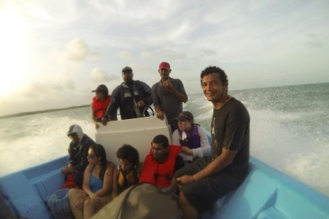 Adventurenica, Puerto Cabezas, Nicaragua