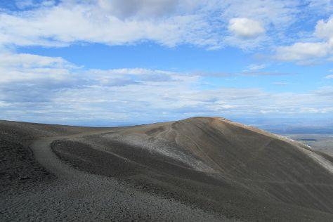 Cerro Negro Volcano, Leon, Nicaragua