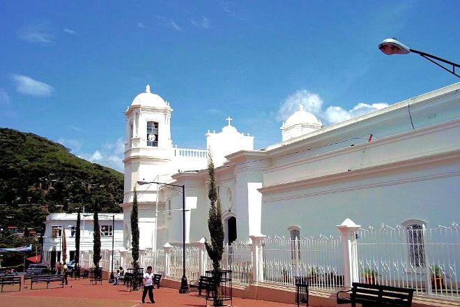 Catedral, Matagalpa, Nicaragua