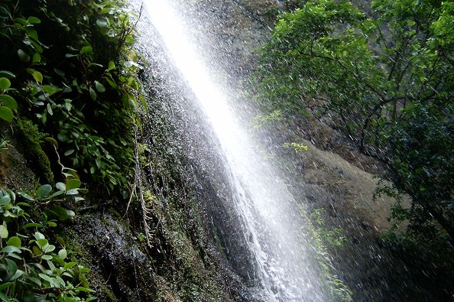 Chocoyero-El Brujo Natural Reserve, Ticuantepe, Nicaragua
