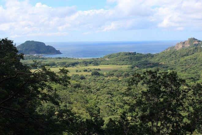 Da' Flying Frog Extreme Adventure, San Juan del Sur, Nicaragua