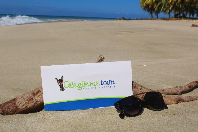 Güegüense Tours, Managua, Nicaragua