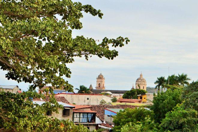 Hotel Spa Granada, Granada, Nicaragua