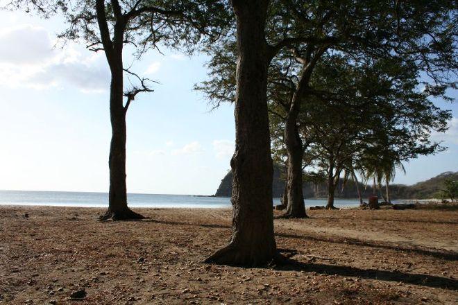 La Flor Beach Natural Reserve, San Juan del Sur, Nicaragua