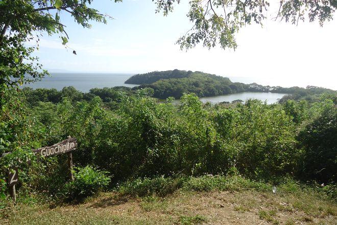 Laguna Charco Verde, Isla de Ometepe, Nicaragua