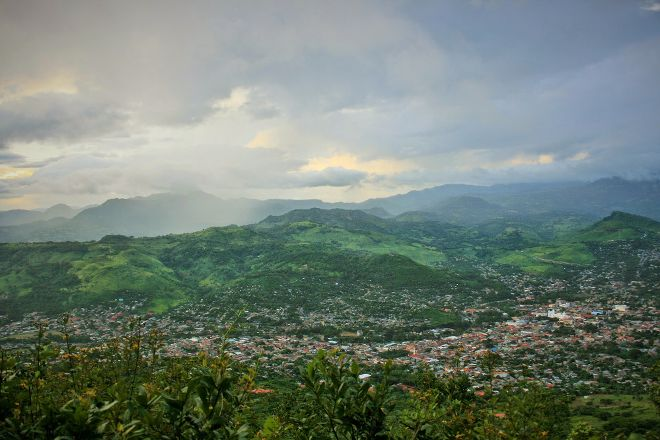 Nativos Tours, Matagalpa, Nicaragua