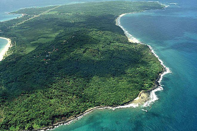 Nautilus Corn Island, Big Corn Island, Nicaragua