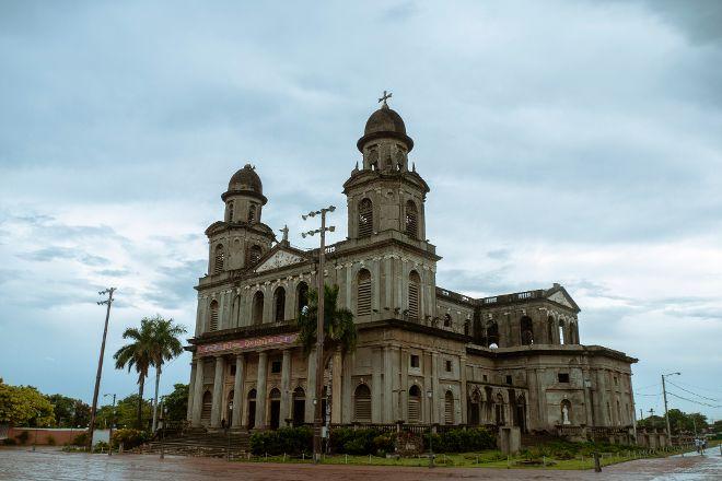 Plaza de la Revolucion, Managua, Nicaragua