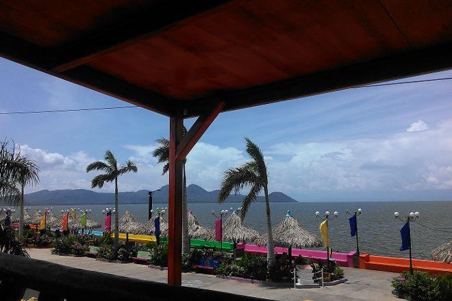 Puerto Salvador Allende, Managua, Nicaragua