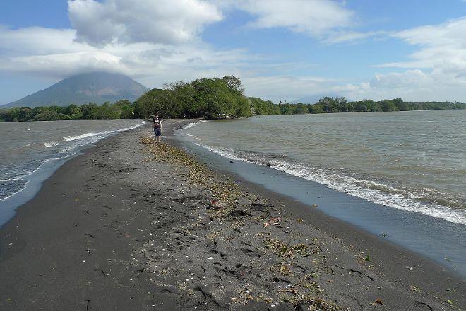 Punta Jesus Maria, Isla de Ometepe, Nicaragua