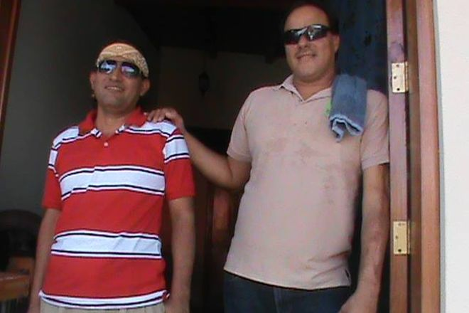Seeing Hands Blind Massage, Granada, Nicaragua