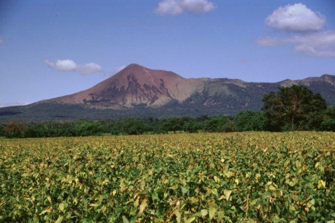 Telica Volcano, Leon, Nicaragua