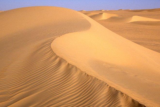 Tenere Desert, Niger