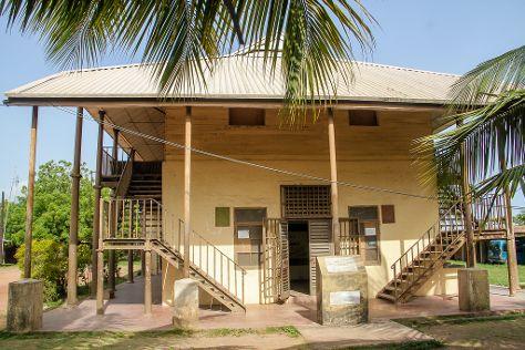Badagry Building, Badagry, Nigeria